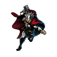 image free library Download free png photo. Thor clipart