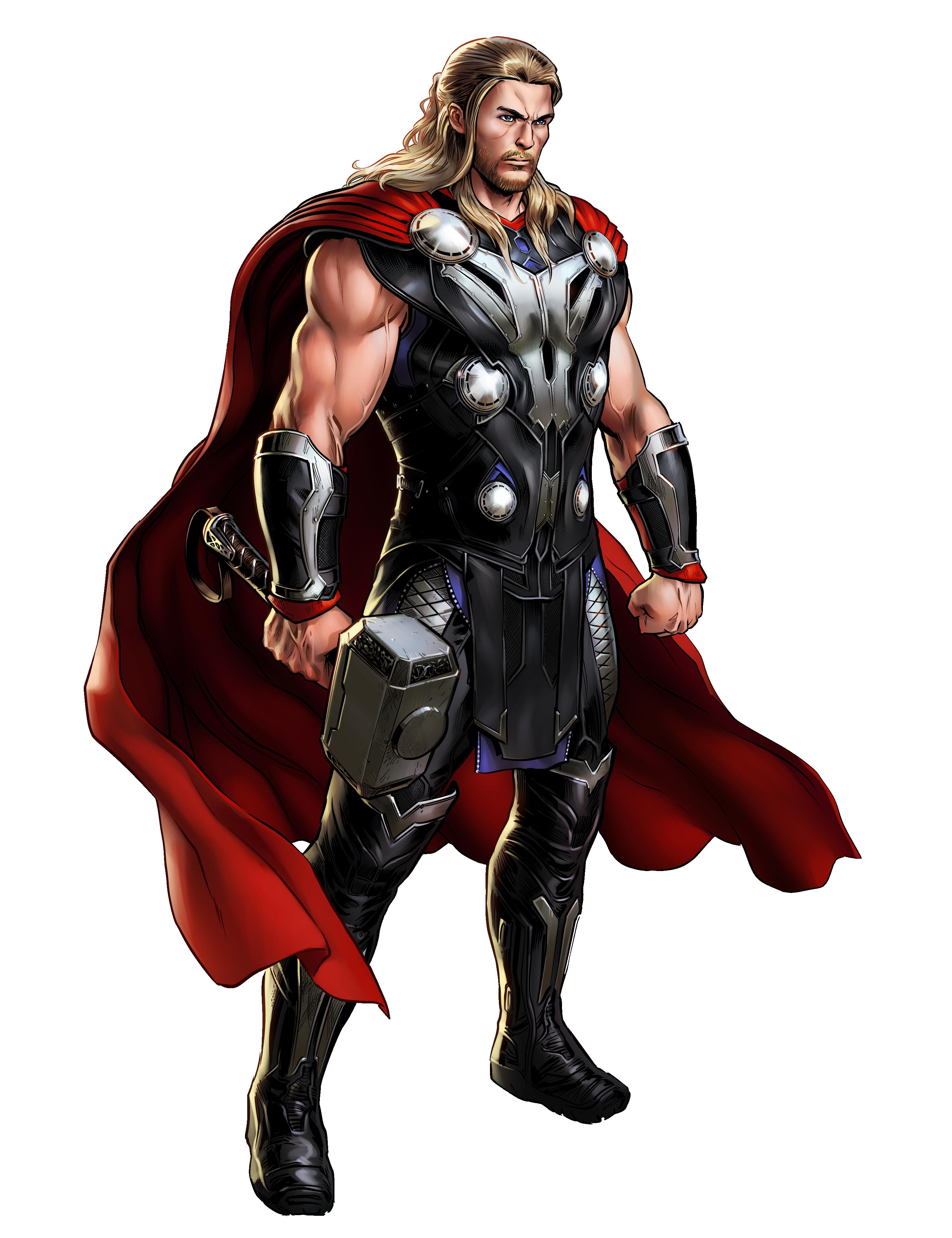 clip library Resultado de imagen para. Thor clipart avengers alliance