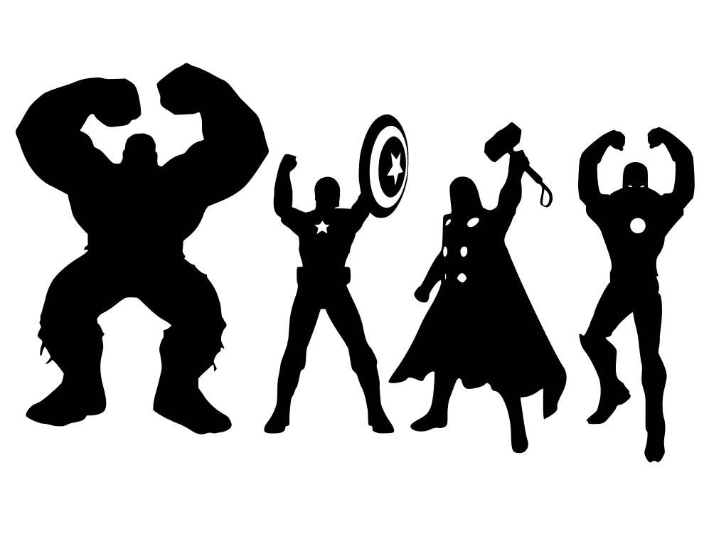 clipart black and white download Image result for clip. Thor clipart black and white
