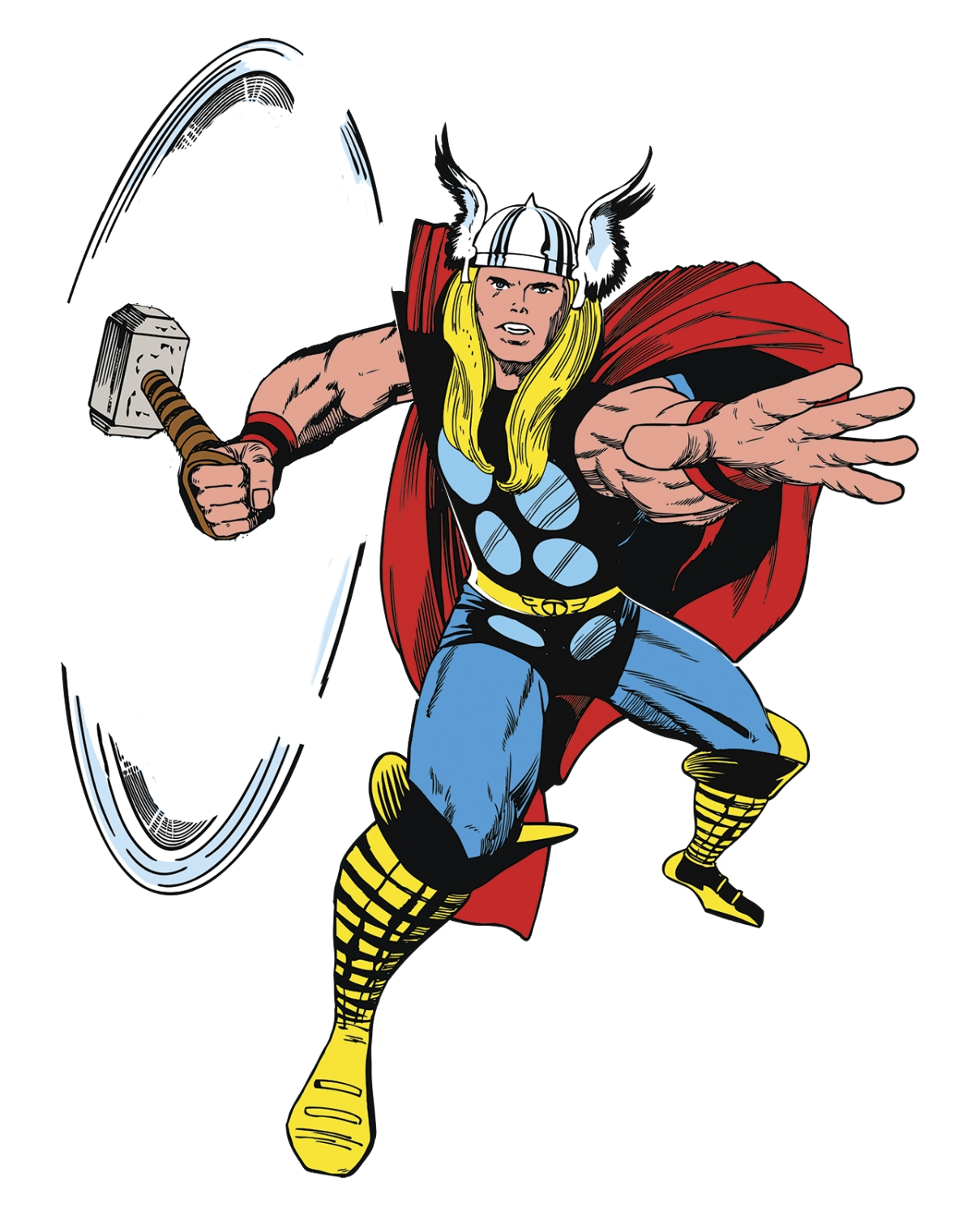 clip transparent stock The best free images. Thor clipart classic