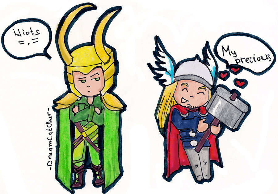 clip freeuse download And jpg clipartix . Thor clipart loki