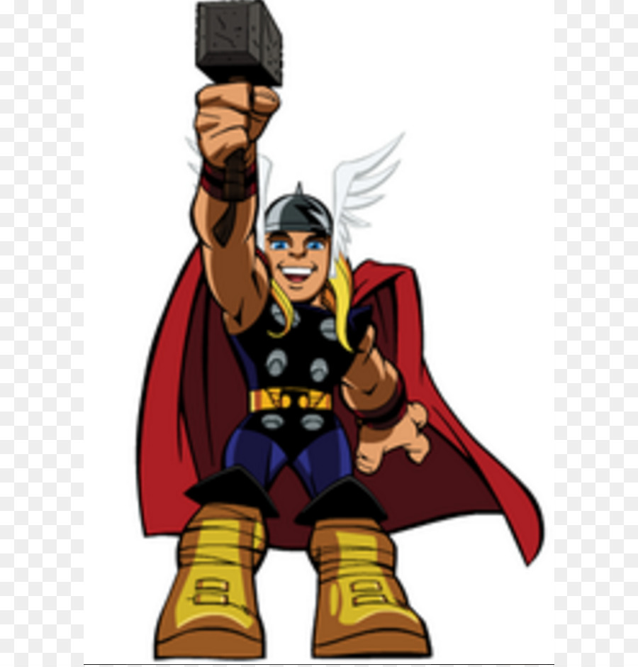 vector Marvel online the . Thor clipart super hero squad