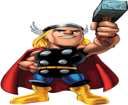 banner black and white download Thor clipart super hero squad. Marvel png