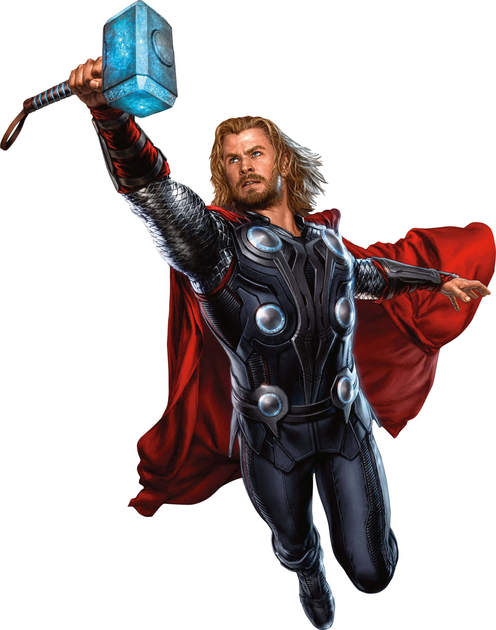 download Thor clipart super hero squad. Marvel cinematic universe clip