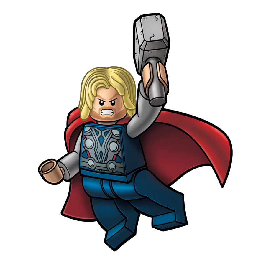 png royalty free library Thor clipart tv series. Image boxart png brickipedia