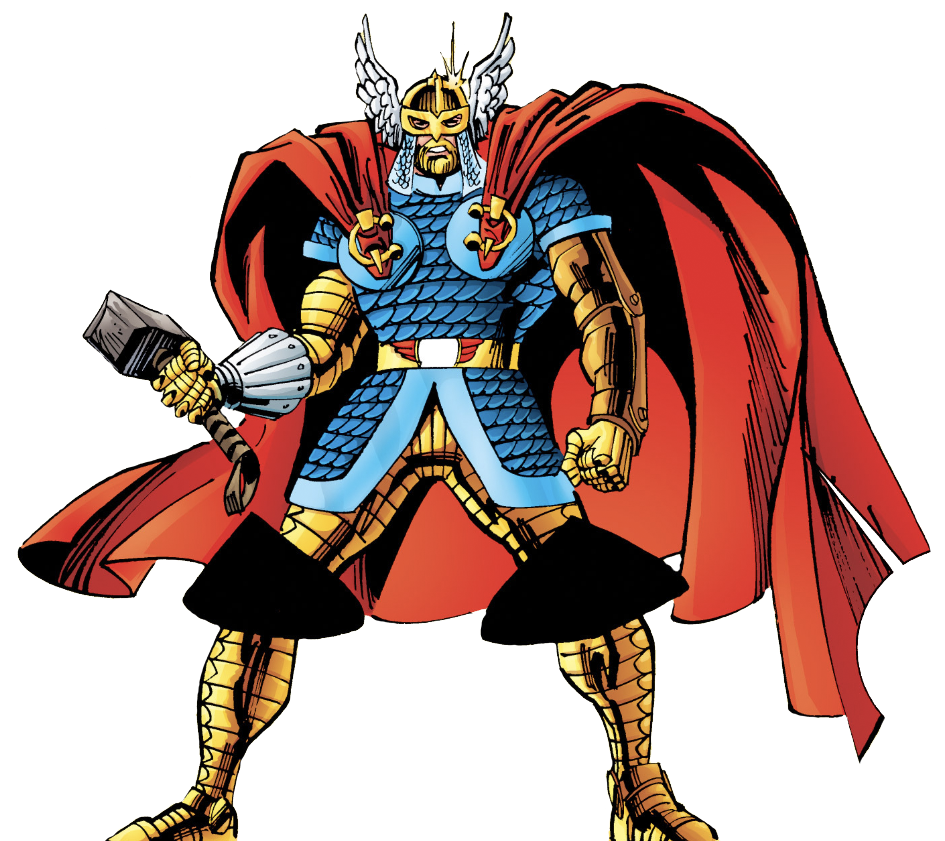 clipart download S battle armor the. Thor clipart tv series