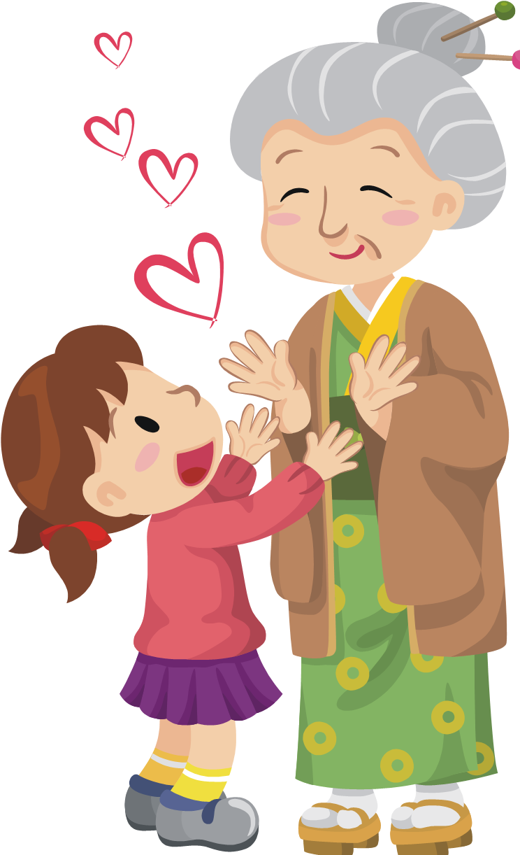 clipart library library How Older Women Can Serve