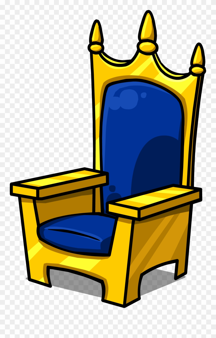 svg transparent library Throne clipart. Clip art png download.