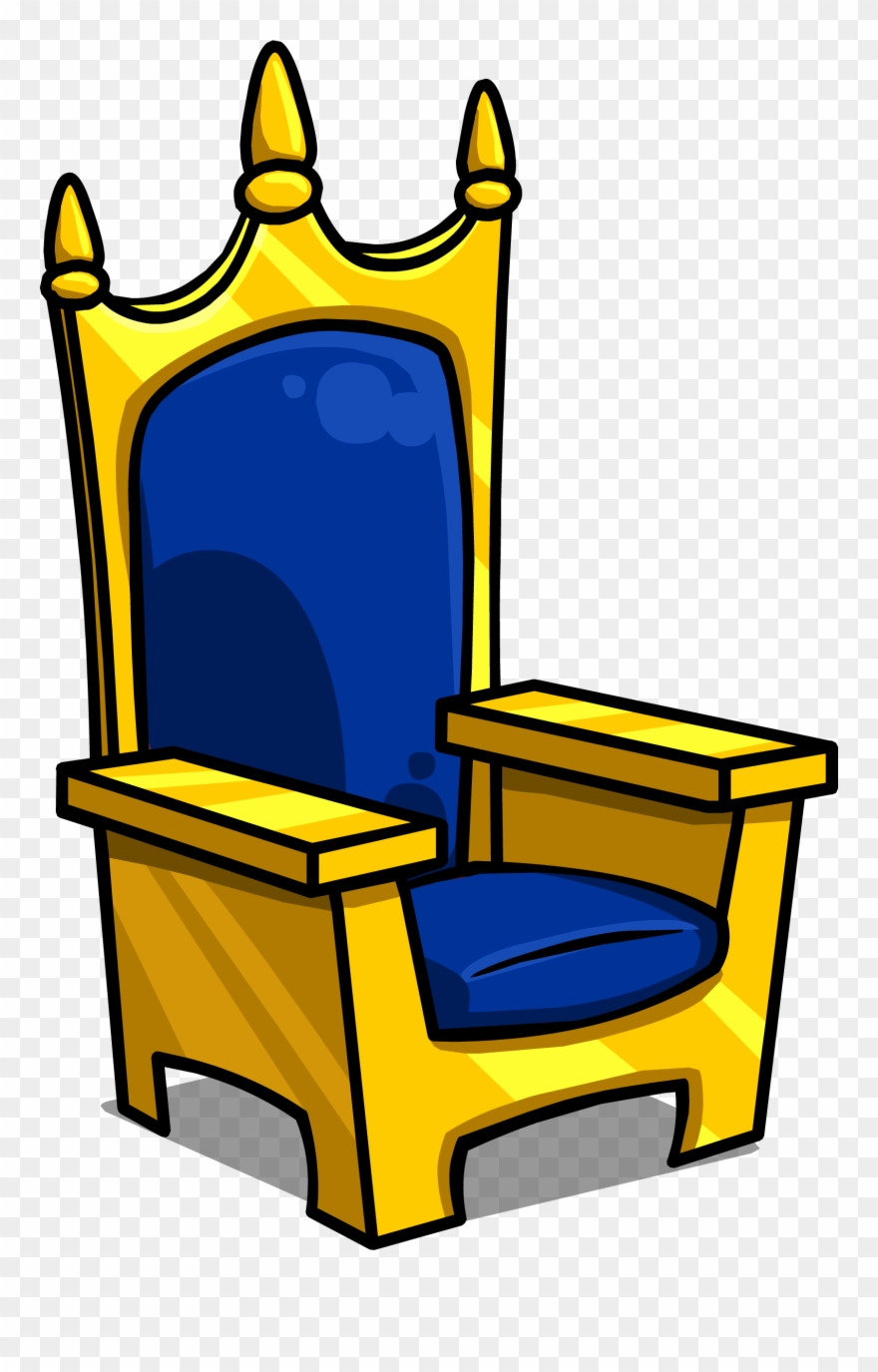 picture freeuse download Throne clipart. Royal id sprite