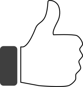 picture free Thumb clipart. Image thumbs up clip