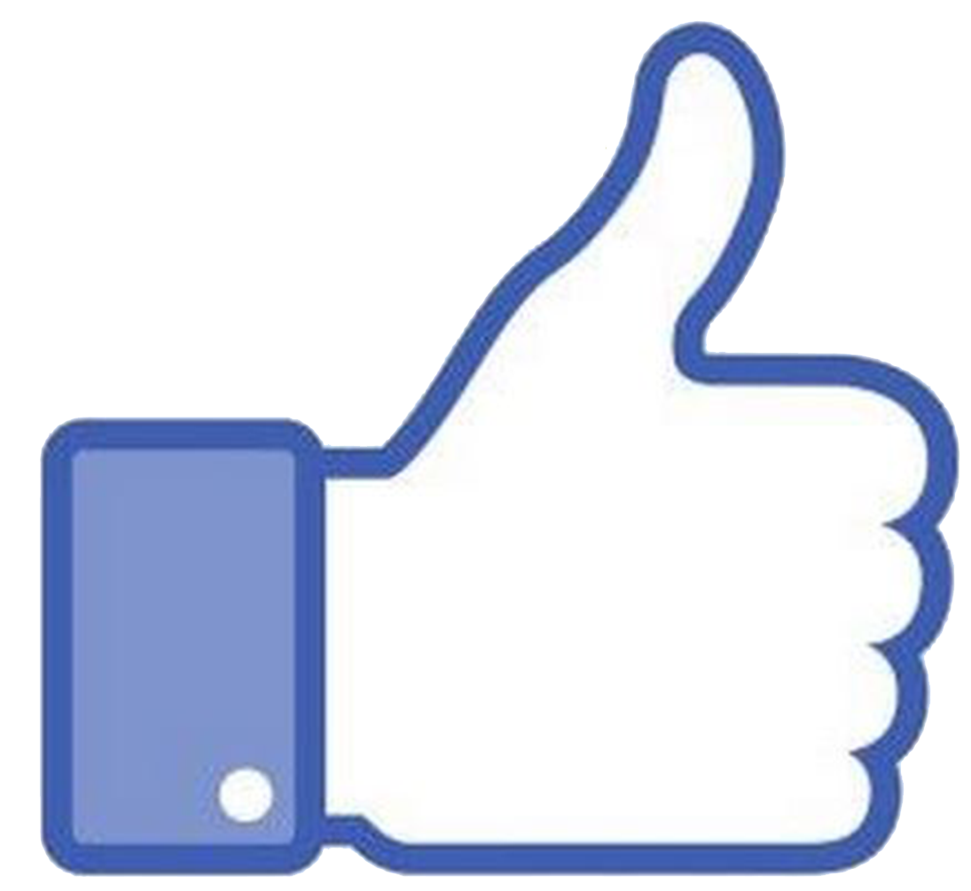 picture black and white Facebook like clipart. Png youtube free icons