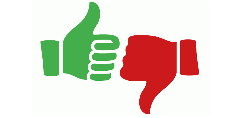 vector library stock  new editorial column. Thumbs clipart opinion