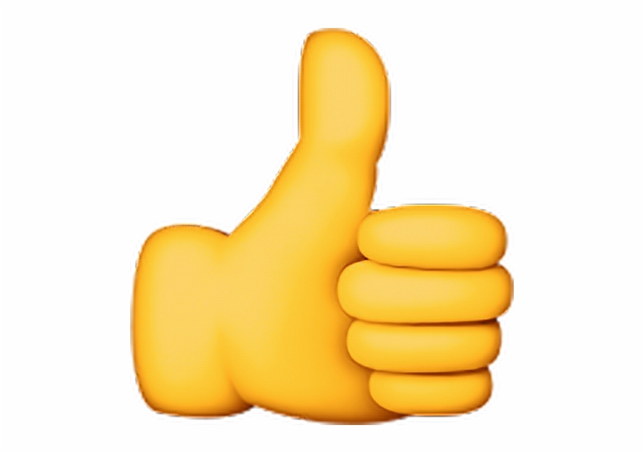 picture Ok thumbsup good yellow. Yes clipart hand.