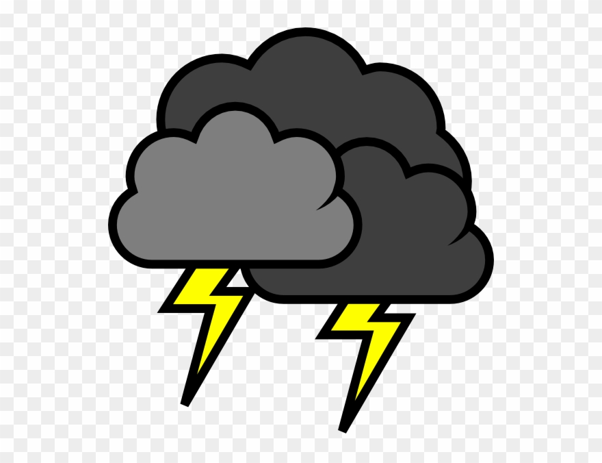 vector royalty free stock Thunder clipart. Jpg black and white
