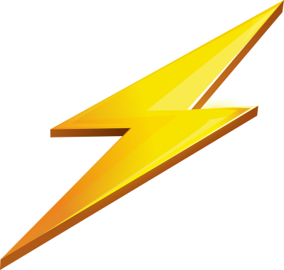 jpg transparent Download lightning free png. Thunder clipart