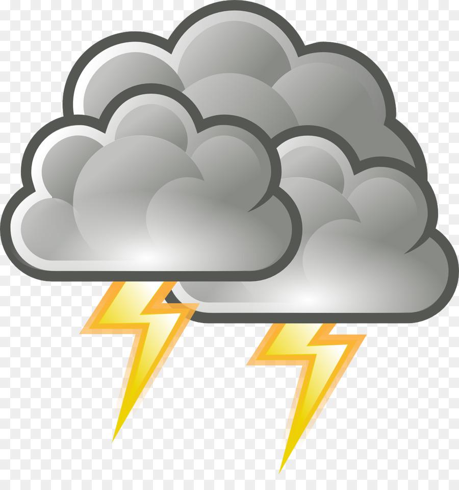 library Cloud cartoon thunderstorm transparent. Thunder clouds clipart.
