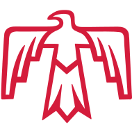 banner royalty free library thunderbird drawing native american #116289724