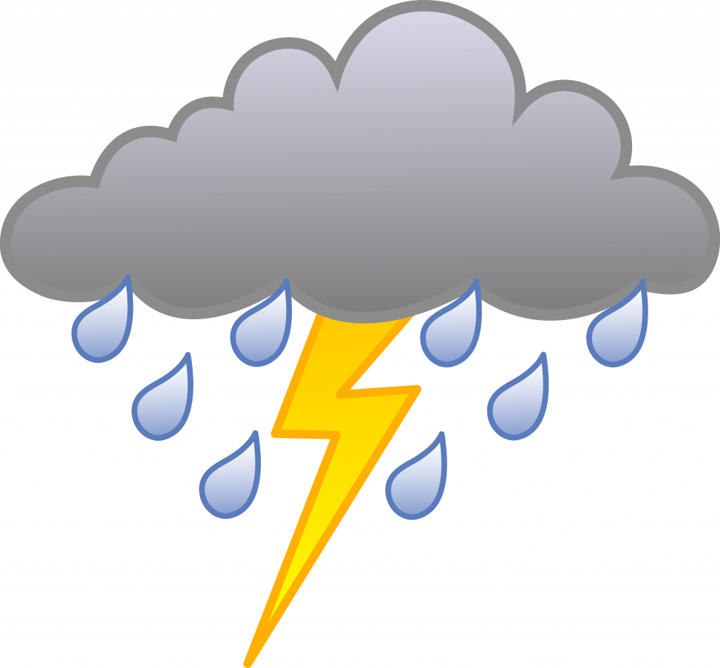jpg library library Cilpart exclusive ideas unique. Lightning clipart thunderstorm.