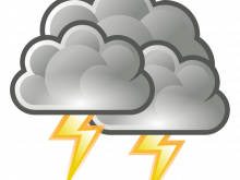 banner freeuse download Free storm panda images. Thunderstorm clipart