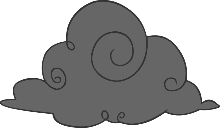 royalty free Free Animated Storm Cliparts