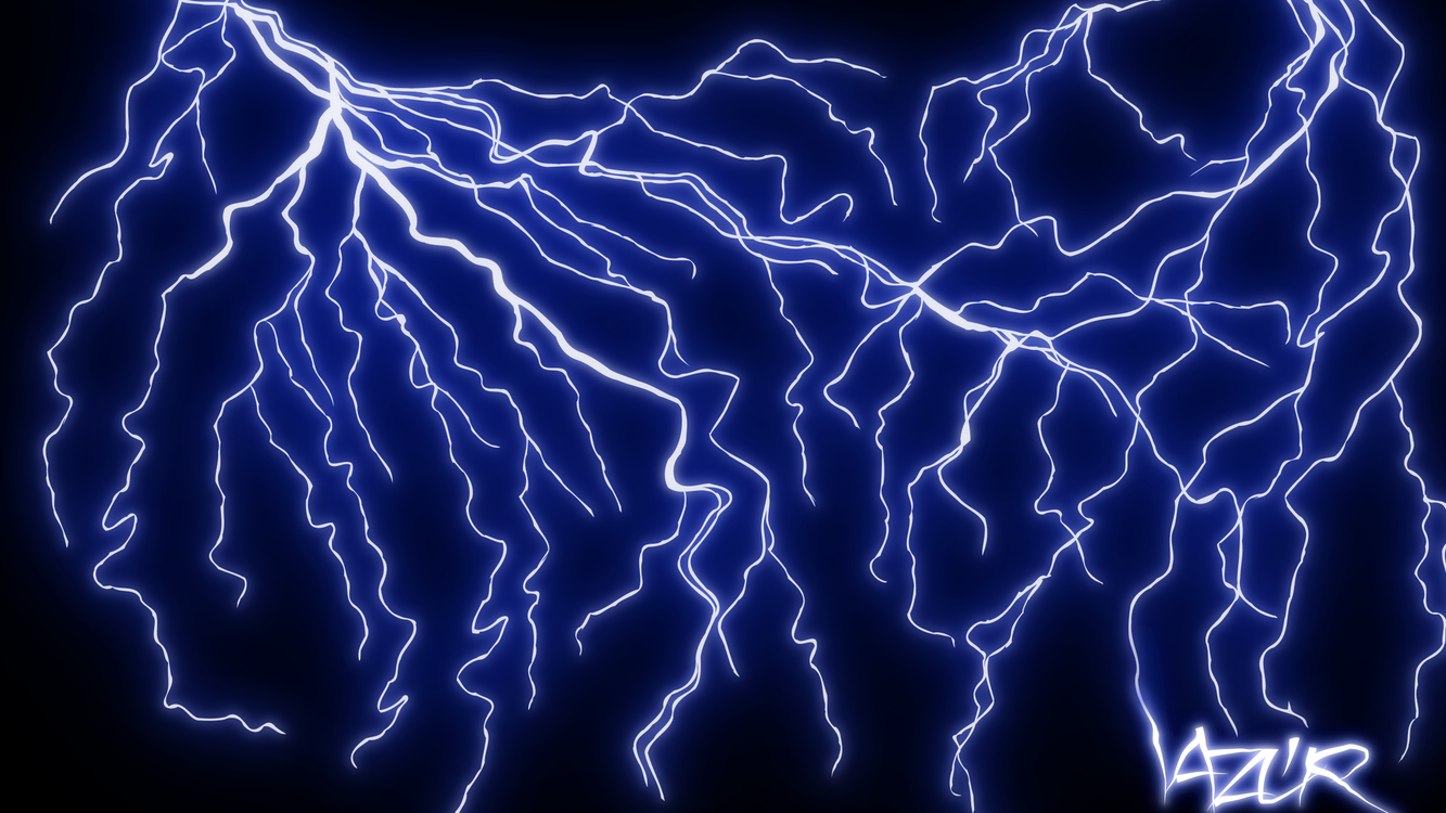 clipart freeuse library Thunderstorm clipart thunder lighting. Blue electric png royalty