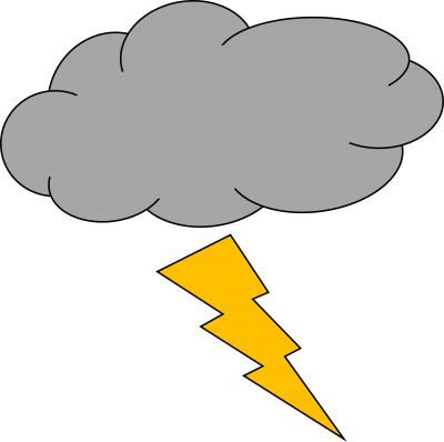clip transparent library Download thunderstorm free png. Clipart thunder and lightning