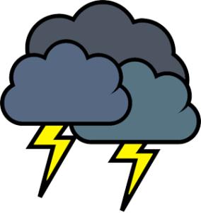 png freeuse stock Severe free on dumielauxepices. Thunderstorm clipart
