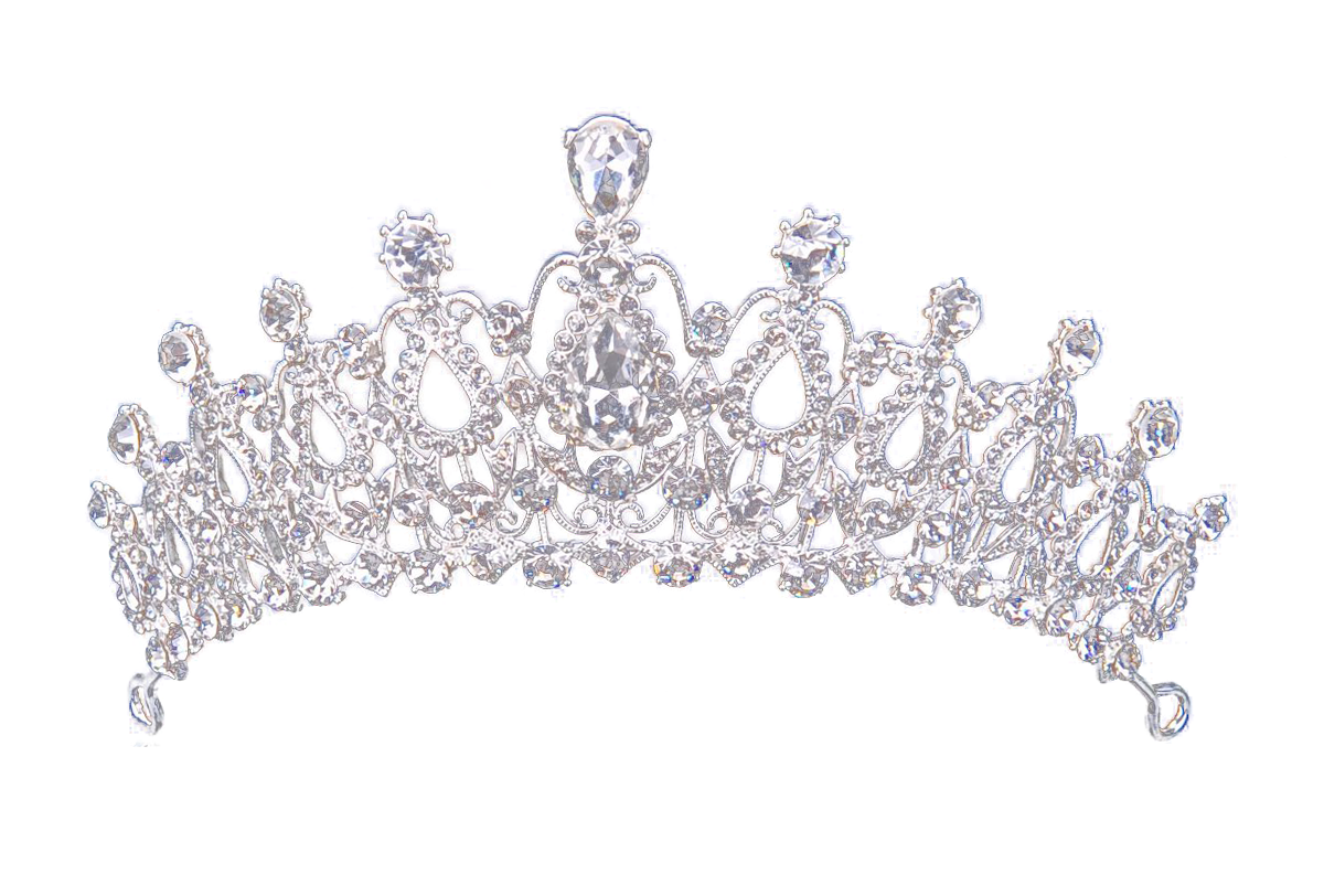 jpg free library Transparent tiara. Crown png images backgrounds