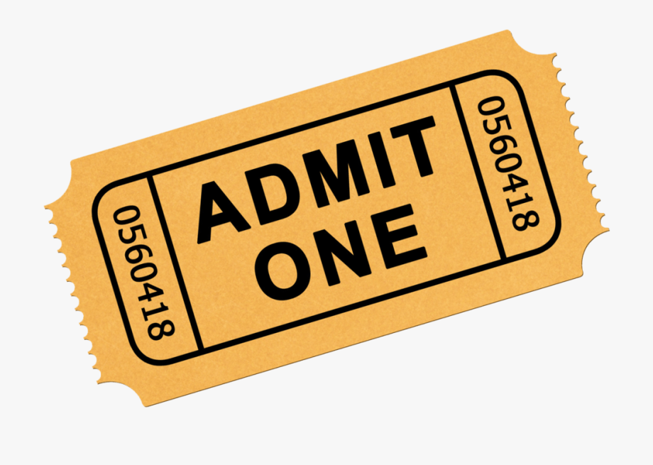 svg library download Pictures of clip art. Tickets clipart