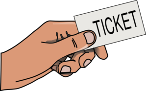 graphic freeuse library Tickets frames illustrations hd. Ticket clipart
