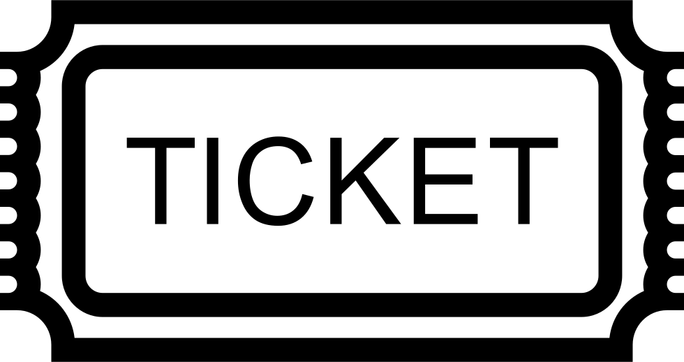 image royalty free stock ticket transparent printable #104829194