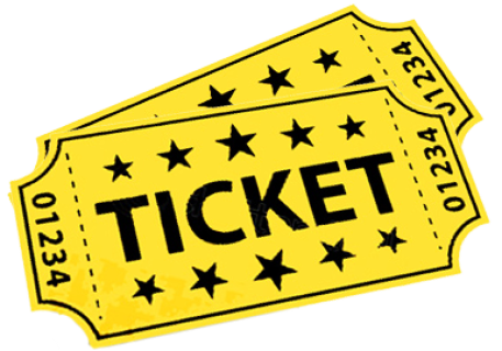 clipart royalty free download TICKETS