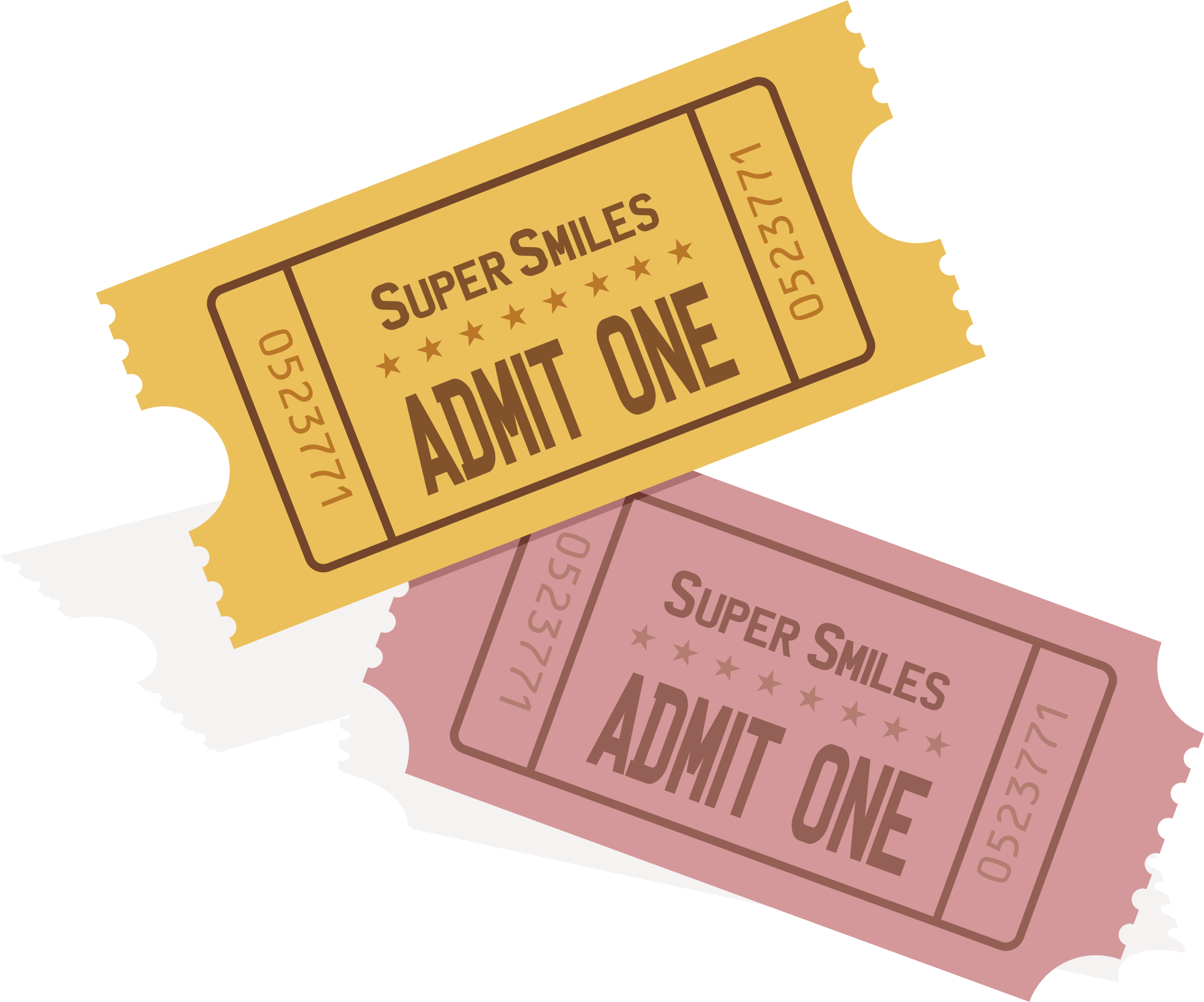 clip art freeuse download Arcade clipart ticket sale.  collection of tickets