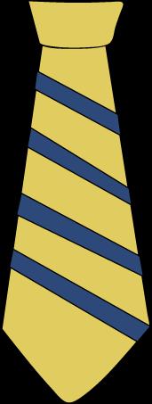 clip transparent Tie Clip Art