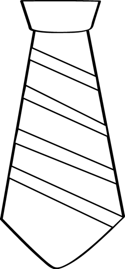 banner black and white library Necktie . Tie clipart black and white