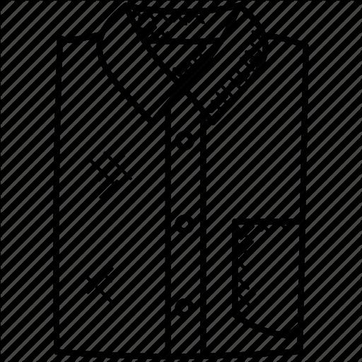 vector black and white download Dress Shirt Drawing at GetDrawings