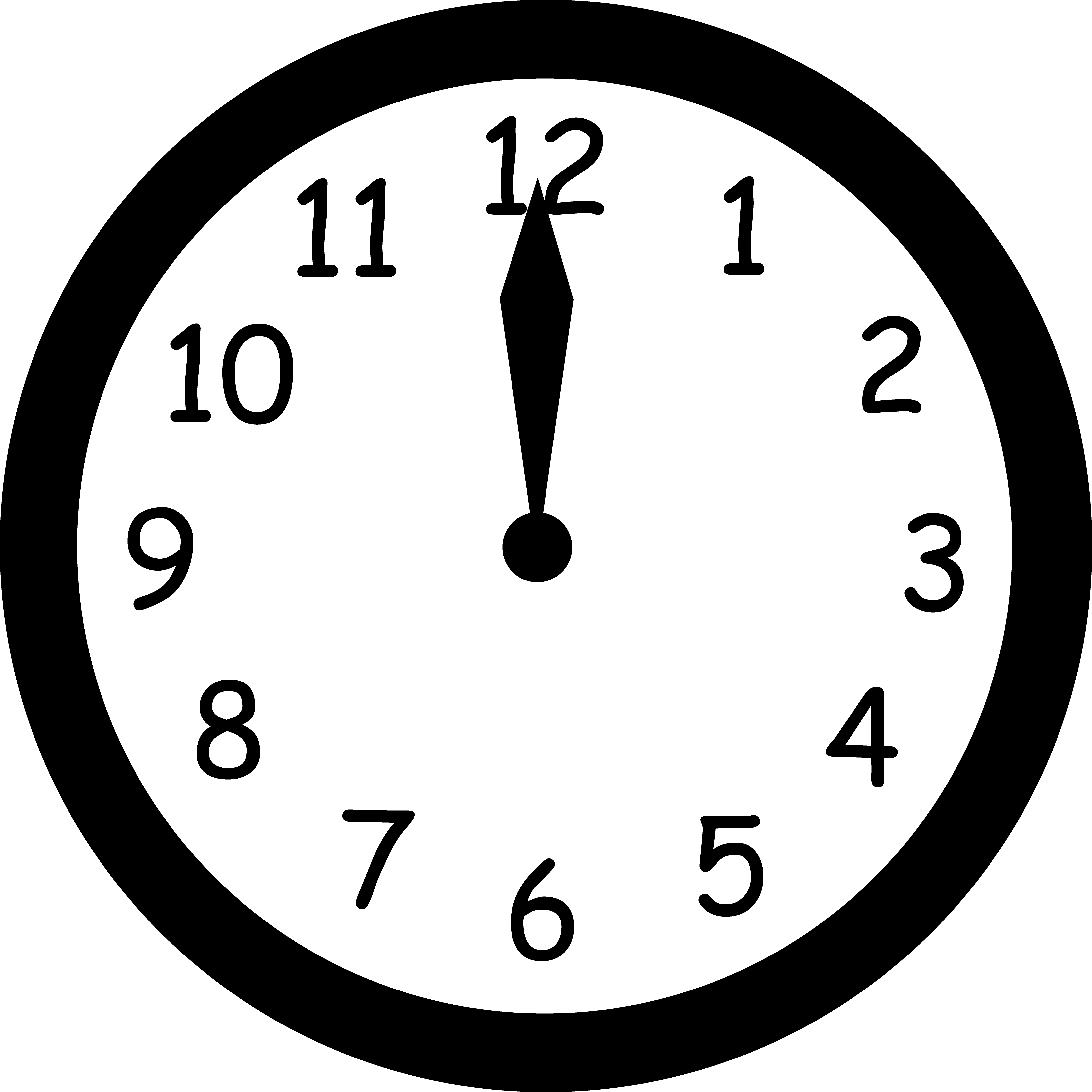 image library Timer clipart.  collection of time