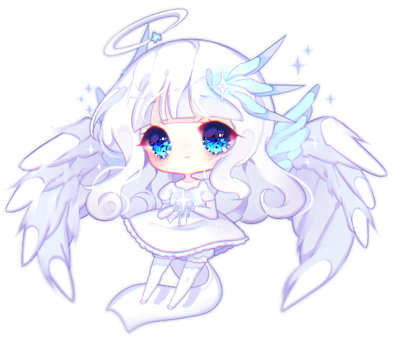 banner transparent library Every time charm brings. Drawing ruffles chibi