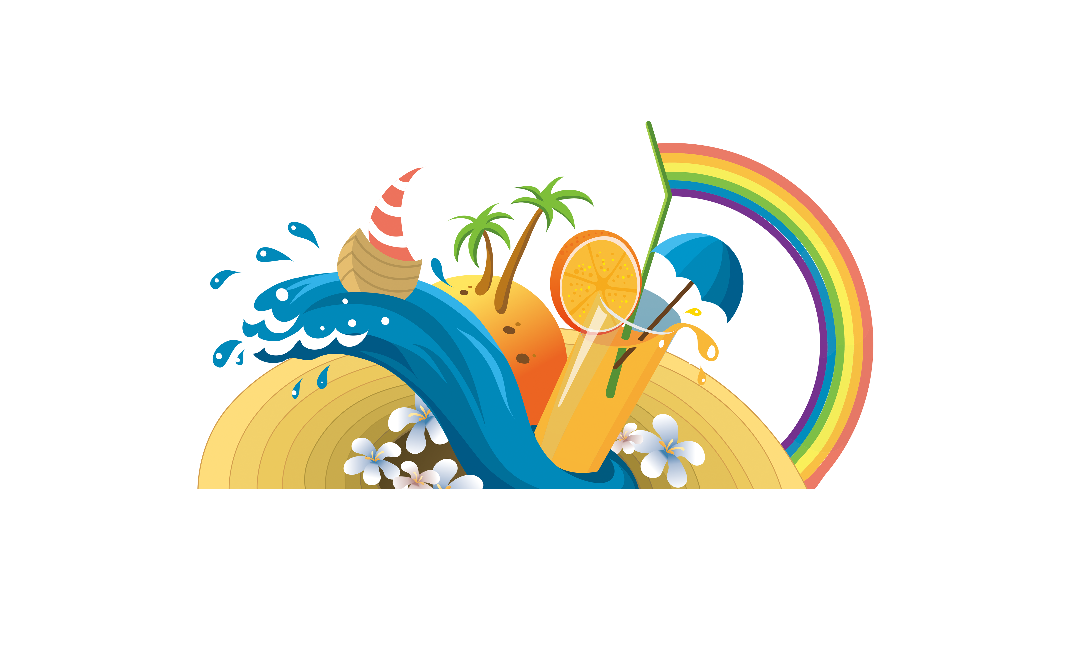 png transparent download Drawing rainbows castle. Visual arts graphic design