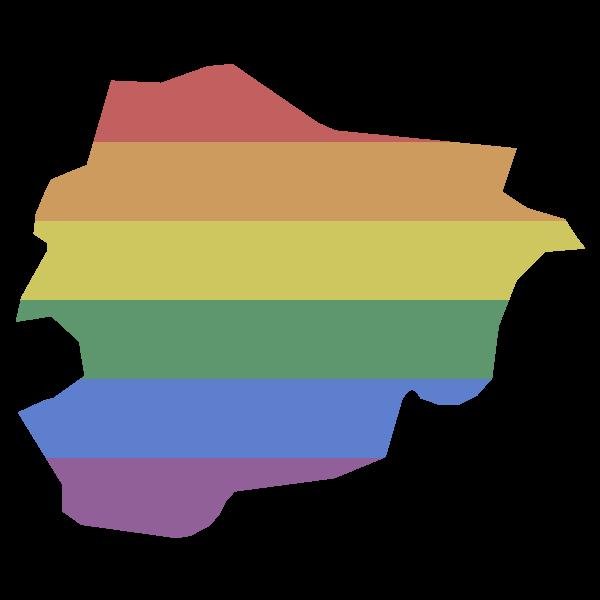 clip art library LGBT Rights in Andorra