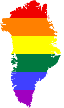 clipart free library LGBT rights in Greenland