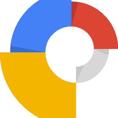 vector free Google Web Designer on Twitter