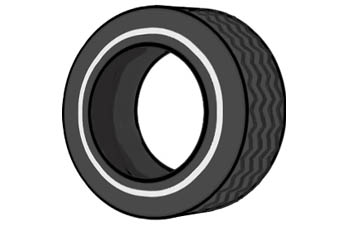 transparent library Tire clipart. Free cliparts download clip.