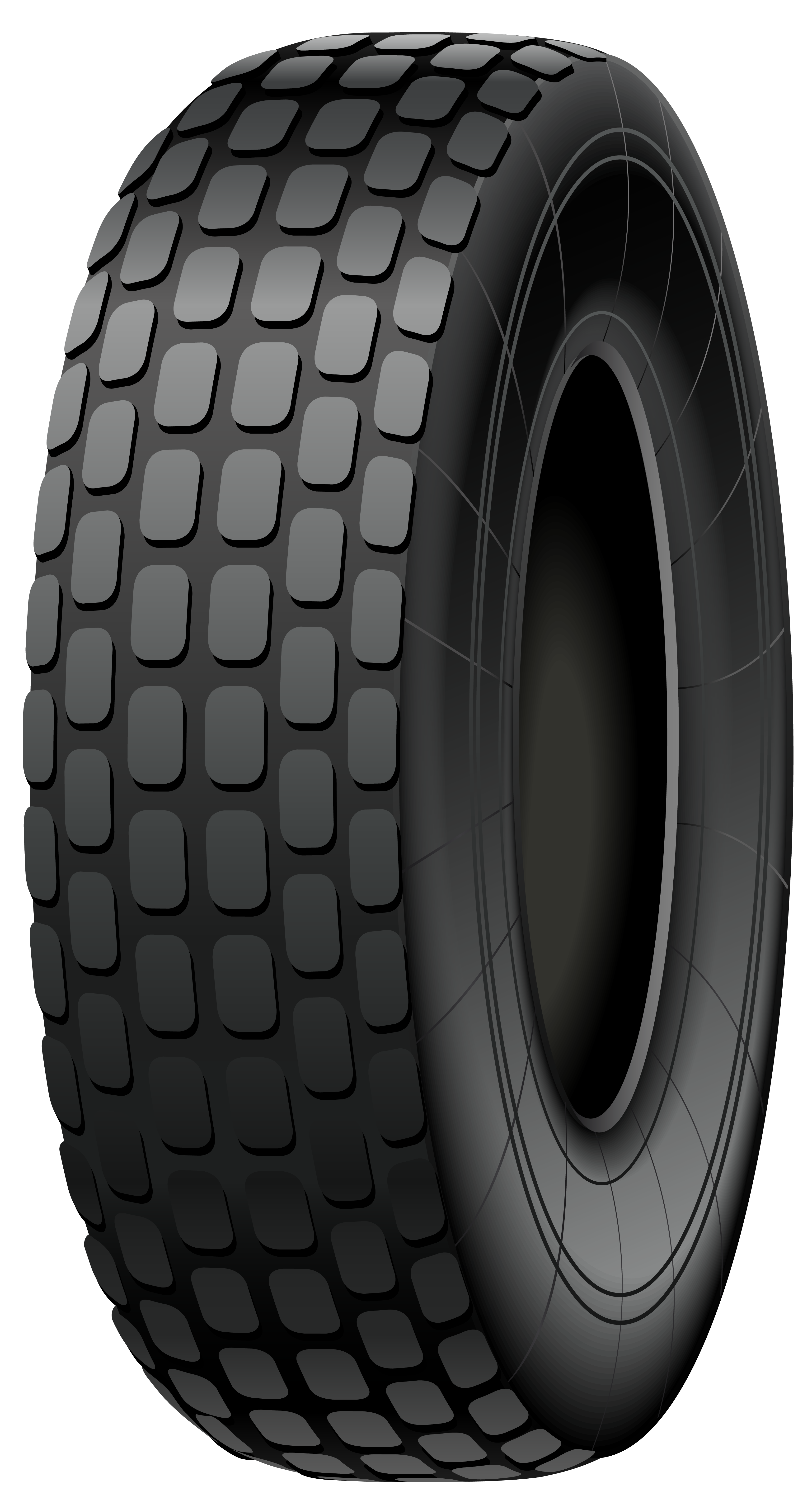 clip royalty free stock Tire clipart. Black png clip art