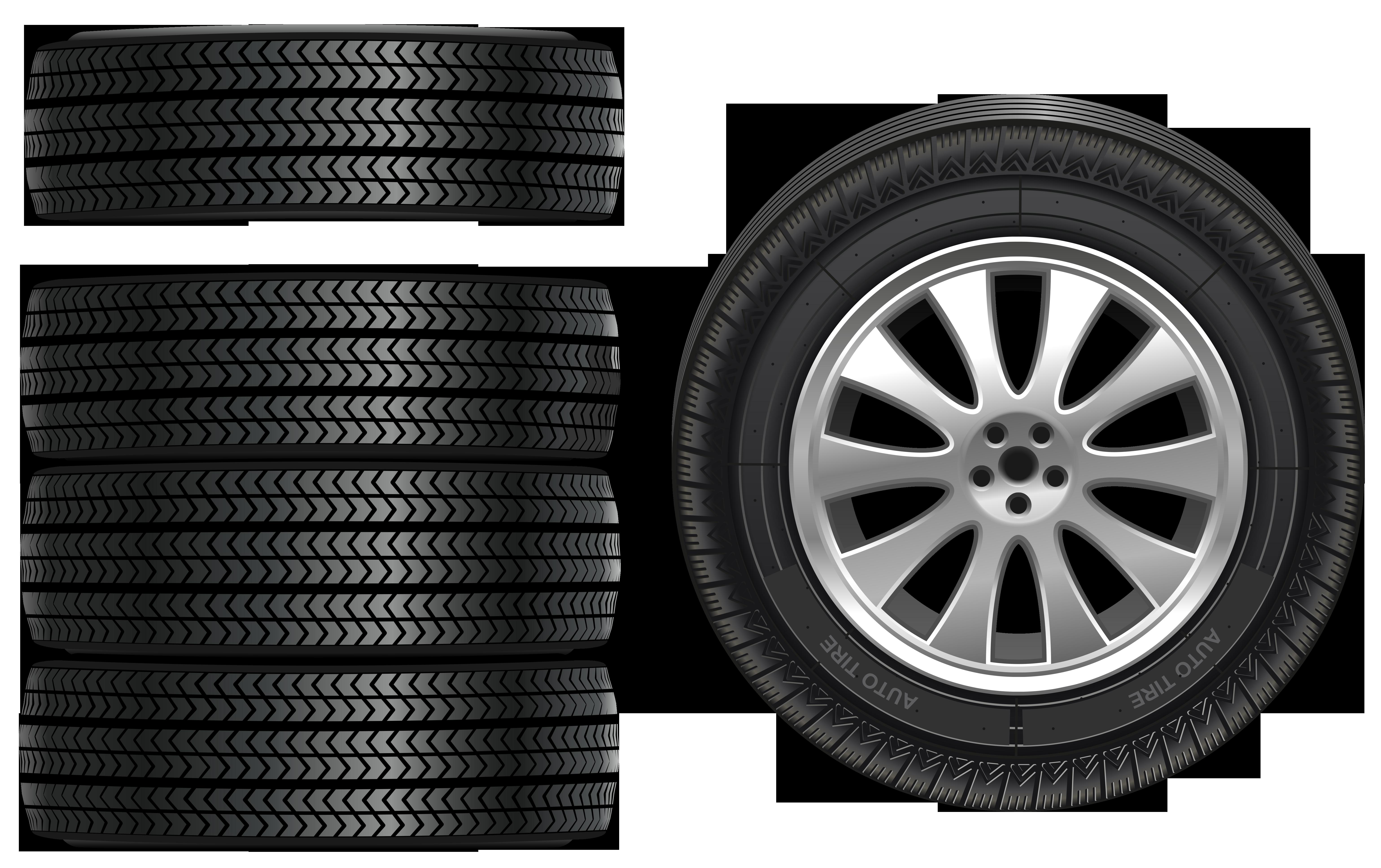image Tires png clip art. Tire clipart