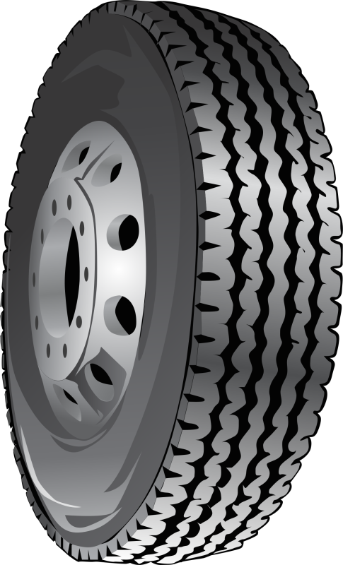 banner download Truck Tire Clipart