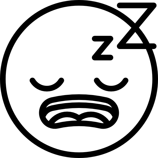 royalty free library tired face clipart #62792834