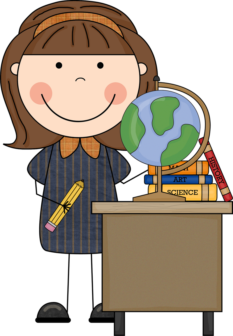 svg freeuse professor teaching clipart #66870771