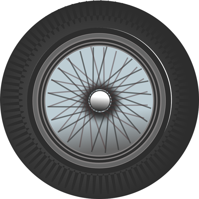 jpg library library Tires clipart. Bus wheel free on