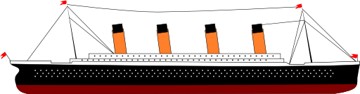 graphic free Titanic clipart. Free on dumielauxepices net